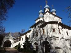 Kolomenskoye church