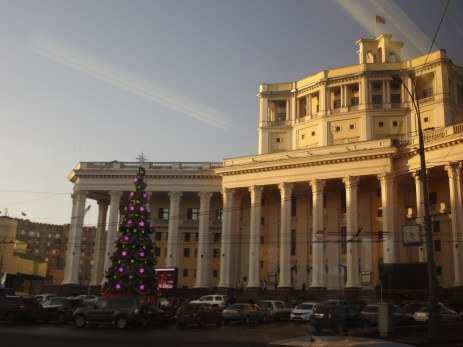 yolka russian army theater