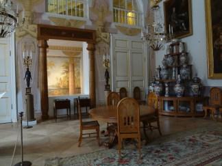 Arkhangelskoye - Yusupov Palace