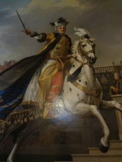 Count Orlov, Hermitage