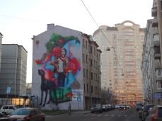 Moscow Street Art 9