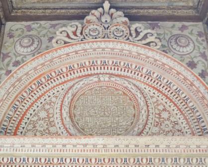 Bakhchisaray Palace detail