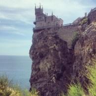 Yalta Swallow's Nest