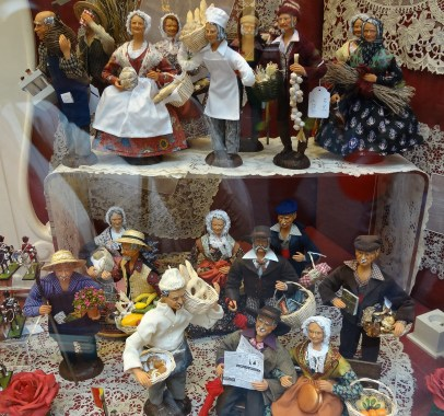 Belgian souvenirs