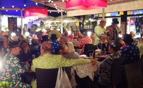Riga 8-1 Bars and nightlife