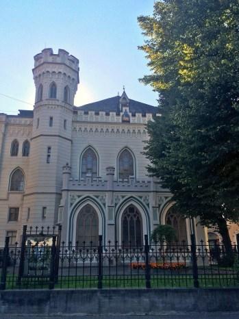 Riga Architecture 1