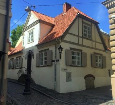 Riga Architecture 9