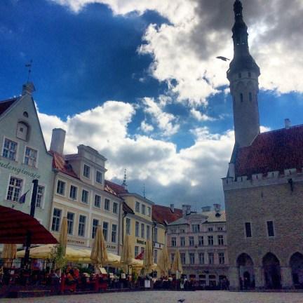 Tallinn Whimsy 2