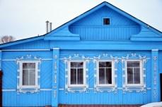 Suzdal wood architecture zodchestvo 3