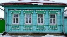 Suzdal wood architecture zodchestvo 9