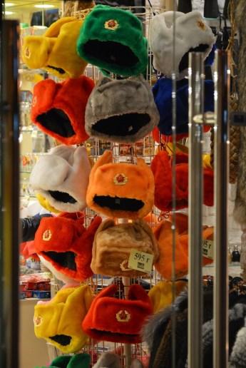 Old Arbat souvenirs 1