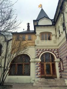 Chambers of Romanov Boyars 2