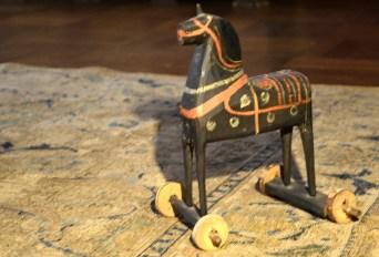 Chambers of Romanov Boyars - children's toys 2