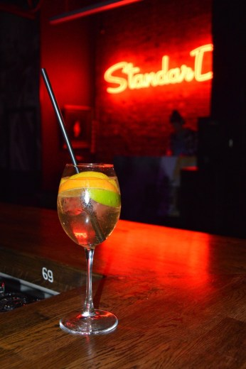 Standard Bar Moscow 3