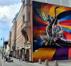 Moscow Street Art 16
