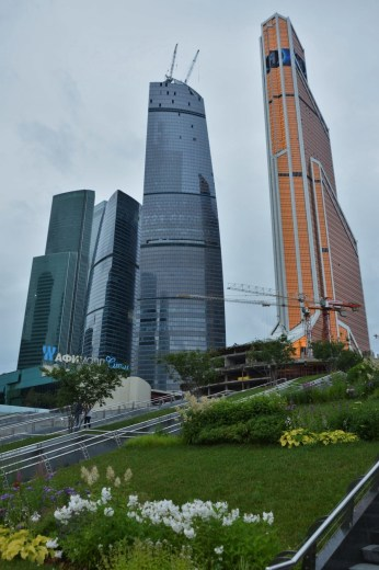 Moscow City 7