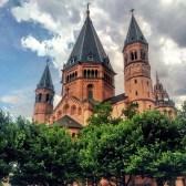 Mainz Germany 10