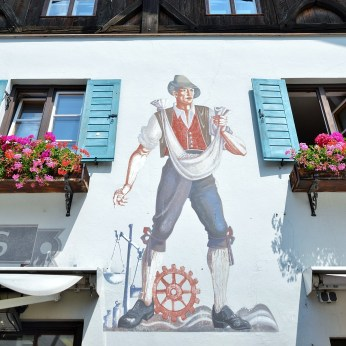 s2 Oberammergau air painting