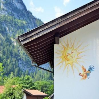 s4 Oberammergau air painting