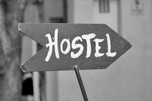 6 tips para elegir un buen hostel.