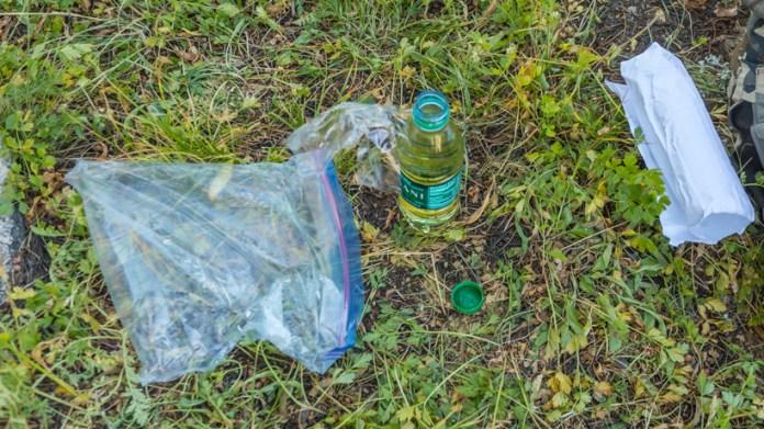 Velvet antler preserving materials