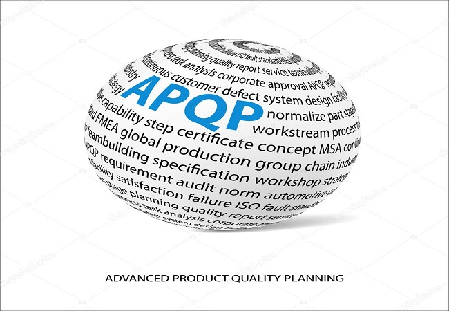 FUNDAMENTALS OF ADVANCED PRODUCT QUALITY PLANNING (APQP