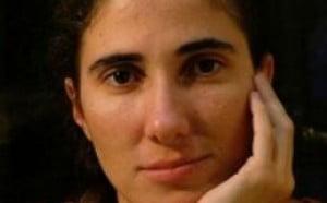 Cubana Yoani Sánchez: alvo de ataques de petistas pró-Fidel