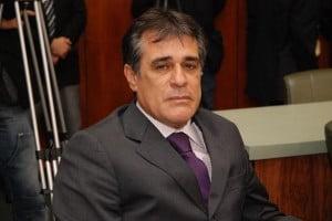 Deputado Dr. Joaquim foi outro que atacou Mauro Rubem: