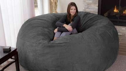 Ghế sofa lười