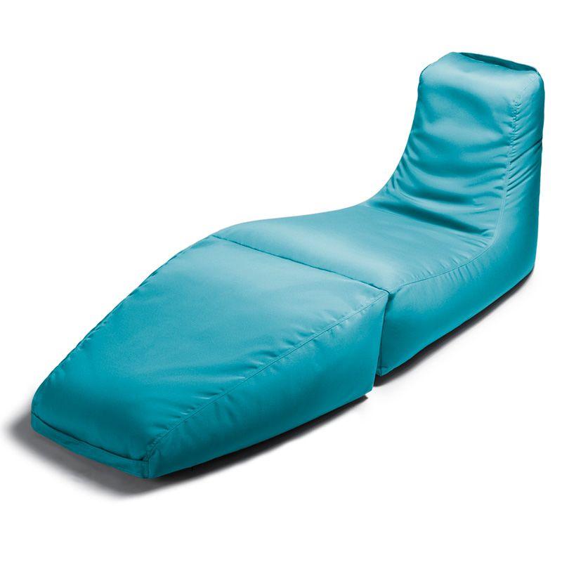 Ghế lười nằm thon dài