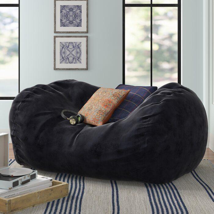 Ghế lười, giường lười tròn lớn