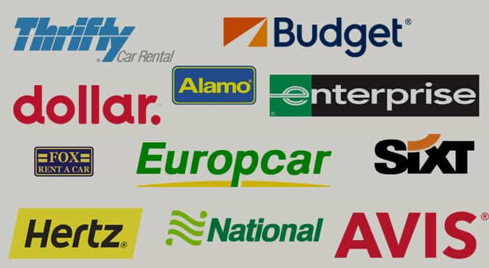 best car rental coupon
