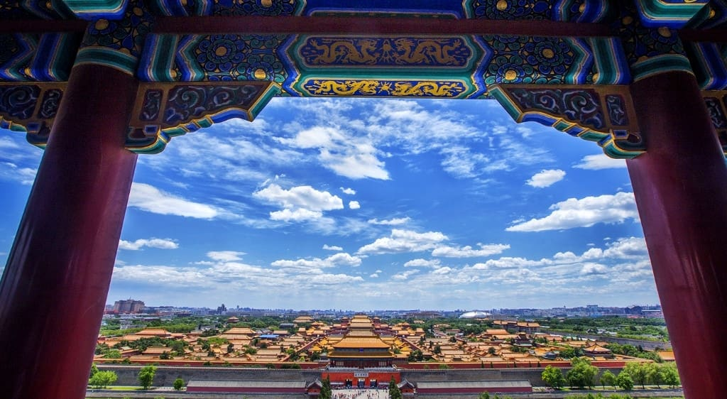 Where To Stay In Beijing Guide To Best Neighborhoods And