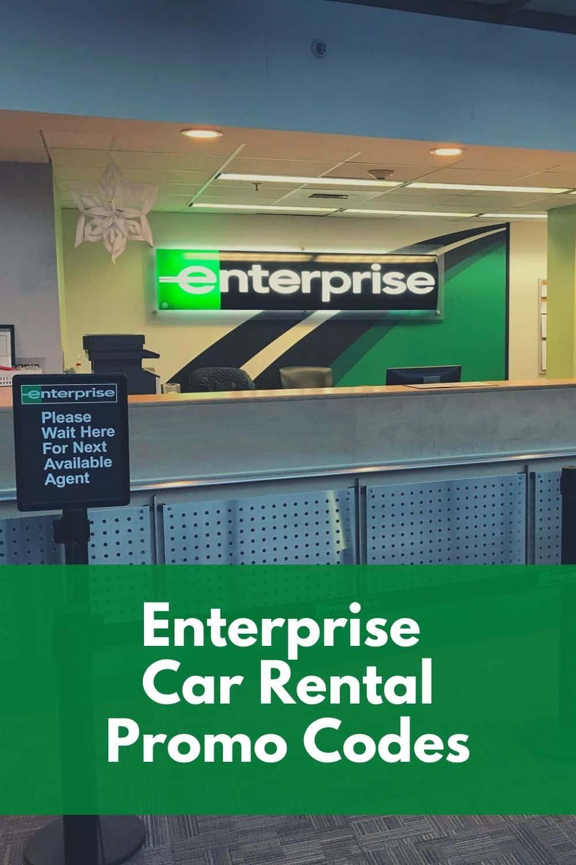 Enterprise Government Rate : enterprise, government, Enterprise, Promo, Coupon, Codes, Rentals, Going, Awesome, Places