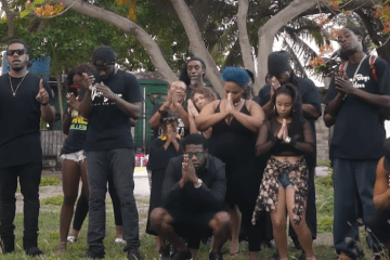 Deli Banger Rock City Work On Me Official Music Video Virgin Islands