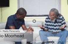 mario moorhead Virgin Islands Consortium interview 2019