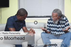 mario moorhead Virgin Islands Consortium interview 2019