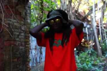 RudeBoy Jett Virgin Islands Hip Hop