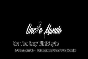 Uncle Mundo Virgin islands Music