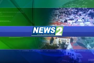 Virgin Islands Tv 2 News