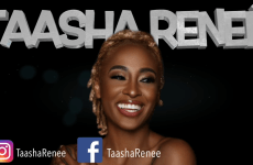 Taasha Renee virgin islands