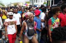 US Virgin Islands News ST. Thomas Carnival Video