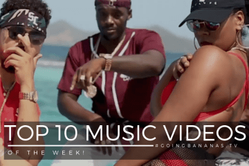 Top Music Video US Virgin Islands