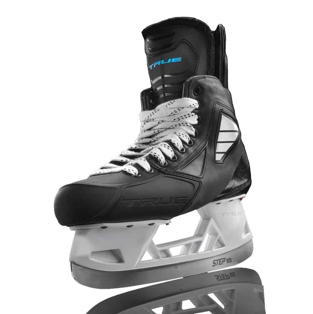 true hockey skates are