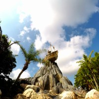 Disney World's Typhoon Lagoon