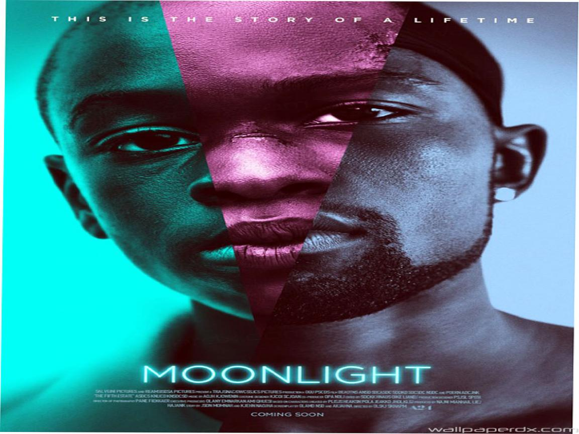 """""""Moonlight"""" Rightfully Shines Upon Us – Going Bionic"""