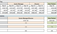 PwC's New Compensation Structure Gets the Spreadsheet It ...