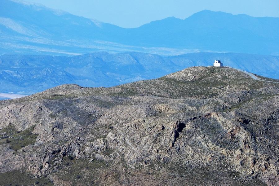 Calar Alto Observatory, Spain's Star Attraction