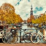 Emigrating to Amsterdam
