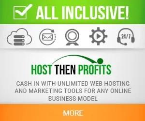 #WebHosting